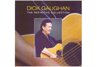 Dick Gaughan - The Definitive Collection - (CD)