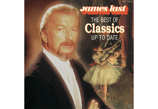 James Last - Best Of Classics Up To Date - (CD)