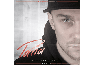 Reece - Paria [CD]