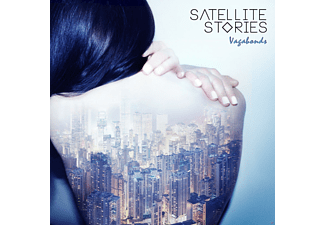 Satellite Stories - Vagabonds - (CD)