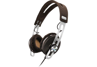 SENNHEISER MOMENTUM ON-EAR I (M2 OEI), Over-ear Kopfhörer, Braun