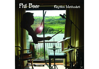 Phil Beer - Trhythm Methodist - (CD)