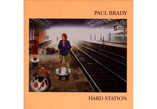 Paul Brady - Hard Station (CD)