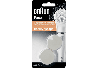 BRAUN 80-b Face 2-pack