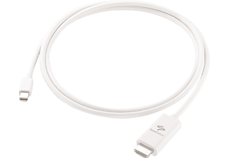 SENDSTATION Mini DisplayPort HDMI Kabel