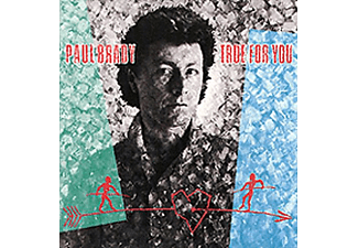Paul Brady - True for You (CD)