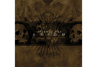 Infernal War - Axiom - (CD)