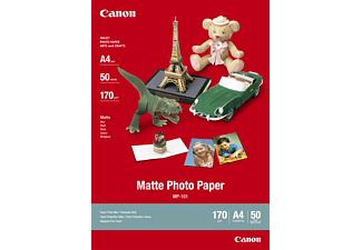 CANON MP-101  Fotopapier