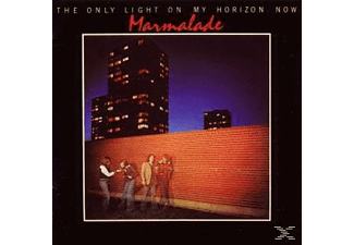 Marmelade - The Only Light On My Horizon Now [CD]
