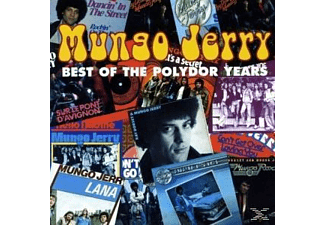 Mungo Jerry - Best Of The Polidor Years - (CD)