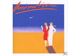Animotion - Animotion (Expanded+Remastered) - (CD)