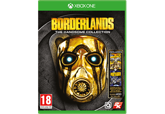 Borderlands - The Handsome Collection | Xbox One