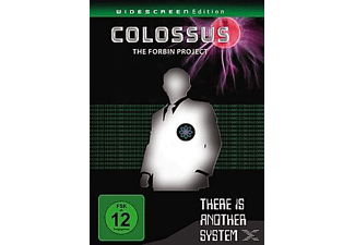 Colossus: The Forbin Project [DVD]