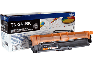 BROTHER TN-241 Toner Zwart