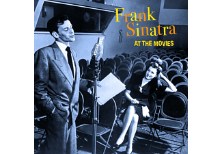Frank Sinatra - At The Movies (Ltd.Edition) - (CD)
