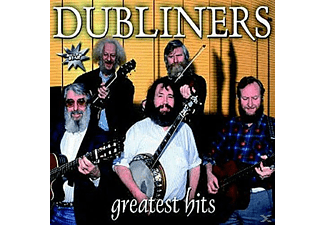 The Dubliners - Greatest Hits - (Vinyl)