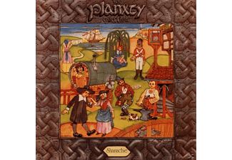 Planxty - The Planxty Collection - (CD)