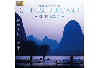 Pingxin Xu - Master Of The Chinese Dulcimer - (CD)