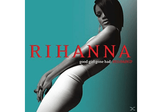 Rihanna - Good Girl Gone Bad - (CD)
