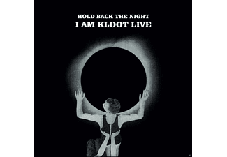 I Am Kloot - Hold Back The Night I Am Kloot Live - (Vinyl)