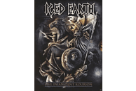 Iced Earth - Live In Ancient Kourion (Limited Edition) [Blu-ray + CD + DVD]