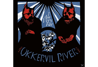 Okkervil River - I Am Very Far [CD]