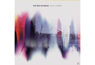 The War On Drugs - Slave Ambient - (CD)