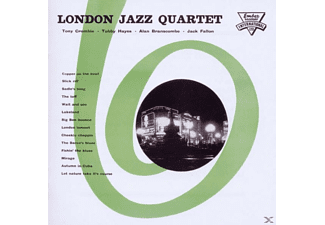 VARIOUS - London Jazz Quartet (Ember Jazz Original - (CD)