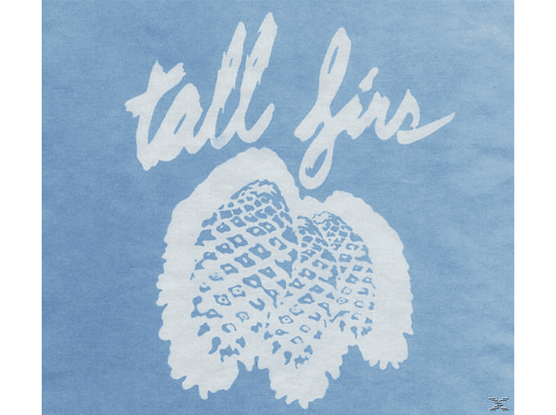 Tall Firs - Out Of It And Into It [CD]