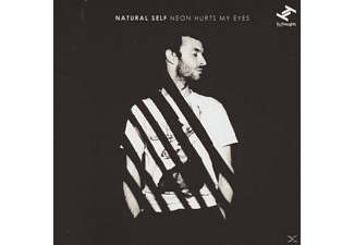 Natural Self - Neon Hurts My Eyes [CD]