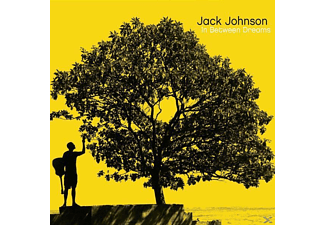 Jack Johnson - In Between Dreams - (Vinyl)