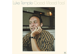 Luke Temple - Good Mood Fool - (CD)