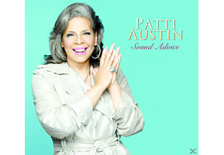 Patti Austin - Sound Advice - (CD)