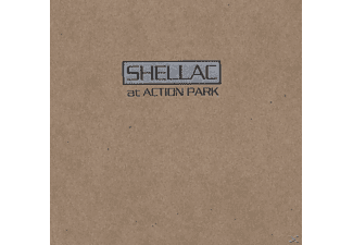 Shellac - At Action Park - (CD)