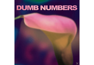 Dumb Numbers - Dumb Numbers - (CD)