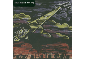 Explosions In The Sky - Those Who Tell The Truth [CD]