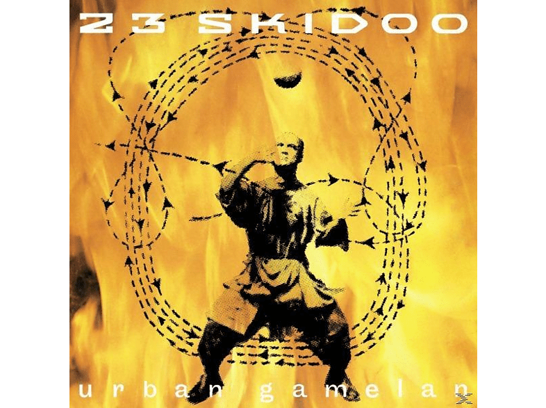 23 Skidoo - Urban Gamelan [CD]