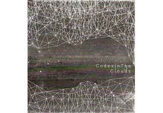 Codes In The Clouds - PAPER CANYON - (CD)