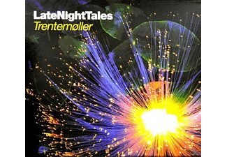 VARIOUS - Late Night Tales-Trentemöller - (CD)