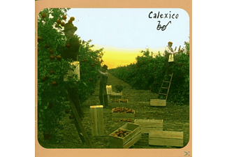 Calexico - Spoke - (CD)