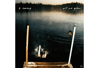 S. Carey - All We Grow - (CD)