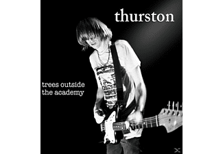 Thurston Moore - Trees Outside The Academy - (CD)