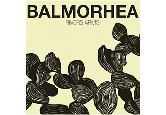 Balmorhea - River Arms - (CD)