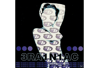 Brainiac - Hissing Prigs In Static Couture - (CD)