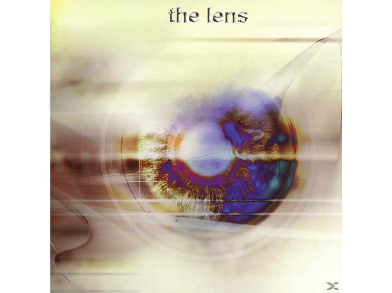 Lens - A Word In Your Eye [CD]