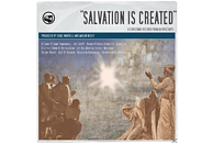 Bifrost Arts - Salvation Is Created: A Christmas Record From Bifrost Arts [CD]
