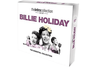Billie Holiday - The Intro Collection (CD)
