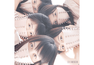 Momoiro Clover Z - 5th Dimension - (CD)