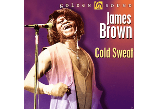 James Brown - Cold Sweat - (CD)