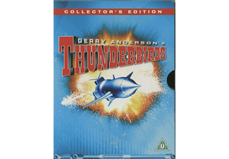 ST THUNDERBIRDS (2 DVD ) DVD